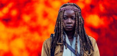 The Walking Dead - Staffel 9, Folge 14: Scars