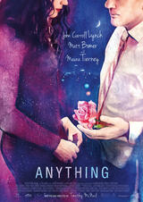 Anything - Poster
