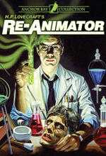 Der Re-Animator Poster
