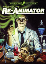 Der Re-Animator - Poster