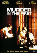 Murder in the First - Poster