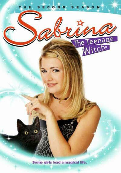 Sabrina Staffel 2