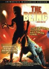 The Being - Poster