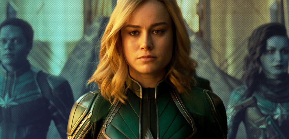 Captain Marvel-Star in Star Wars: Brie Larson enthüllt gescheiterte Castings