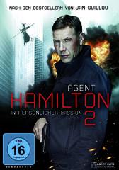 Agent Hamilton 2 - In persönlicher Mission