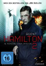 Agent Hamilton 2 - In persönlicher Mission - Poster