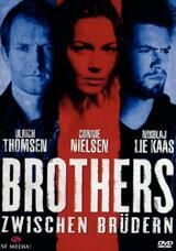 Brothers - Zwischen Brüdern - Poster