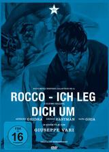 Rocco - Ich leg dich um - Poster