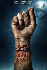 Fright Fest - Poster