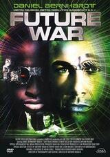 Future War - Poster
