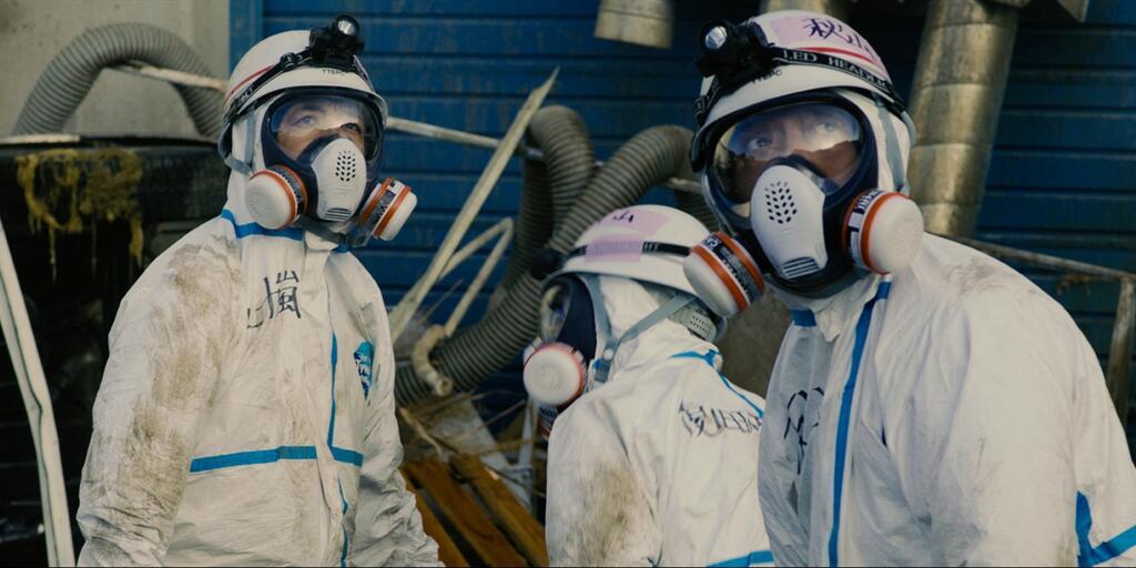 Fukushima - Die Welt am Abgrund