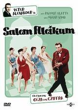 Salem Aleikum - Poster