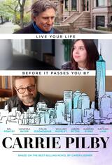 Carrie Pilby - Poster