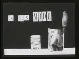 A La Mode - Poster