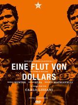 Eine Flut von Dollars - Poster