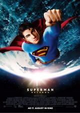 Superman Returns - Poster