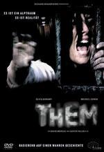 Them - Spiel oder stirb Poster