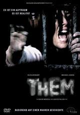 Them - Spiel oder stirb - Poster