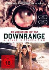 Downrange - Die Zielscheibe bist du! - Poster