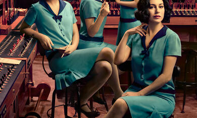 Cable Girls, Cable Girls Staffel 1 - Bild 10