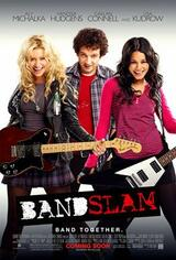 Bandslam - Get Ready to Rock - Poster