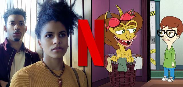 Diese Woche neu bei Netflix