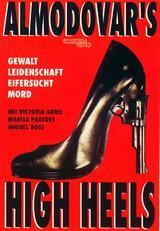 High Heels - Poster
