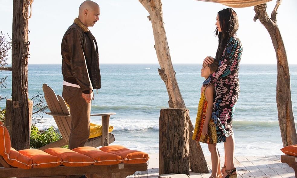 Zeroville mit James Franco und Megan Fox