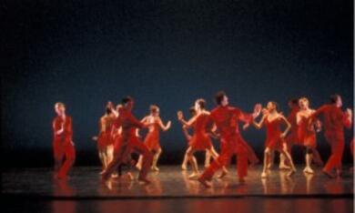 The Company - Das Ensemble - Bild 11