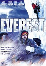 Everest - Wettlauf in den Tod - Poster
