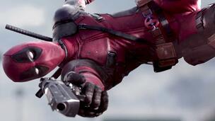 Bild zu:  Ein Kinostart ganz in seinem Sinne: Deadpool