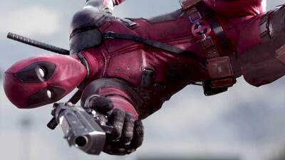 Ein Kinostart ganz in seinem Sinne: Deadpool