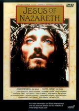 Jesus von Nazareth - Poster