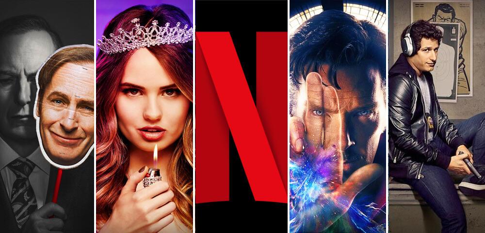 Gute Neue Serien