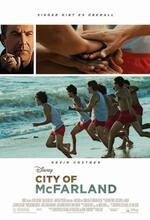 City of McFarland Poster