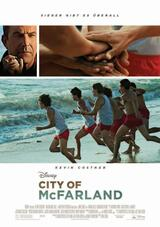 City of McFarland - Poster