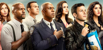 Bild zu:  Brooklyn Nine-Nine
