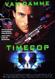 Time cop poster