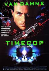 Timecop - Poster