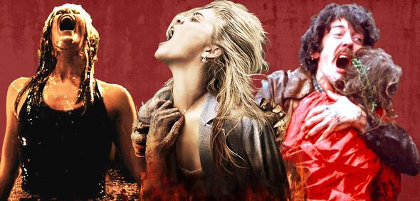 Die härtesten Horrorfilmenden