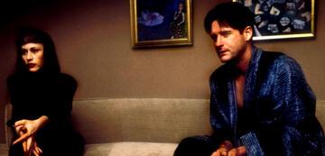 David Lynchs Lost Highway