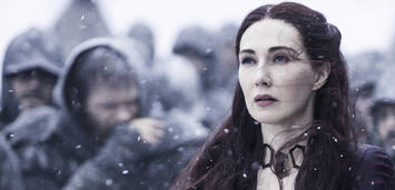 Bild zu:  Carice van Houten in Game of Thrones
