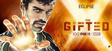 Eclipse in The Gifted
