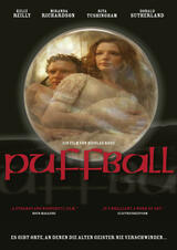 Puffball - Poster