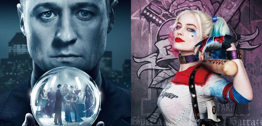 Gotham   Stößt Harley Quinn früher als gedacht zur DC Serie