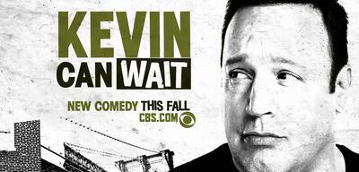 Kevin James meldet sich im ersten Trailer zu Kevin Can Wait bei CBS zurück