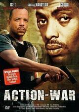 Action-War - Poster