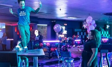 The Big Leap, The Big Leap - Staffel 1 - Bild 4