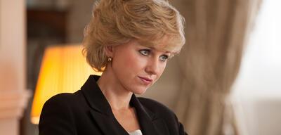 Naomi Watts als Lady Diana
