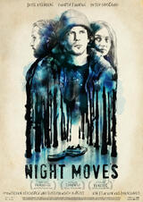 Night Moves - Poster